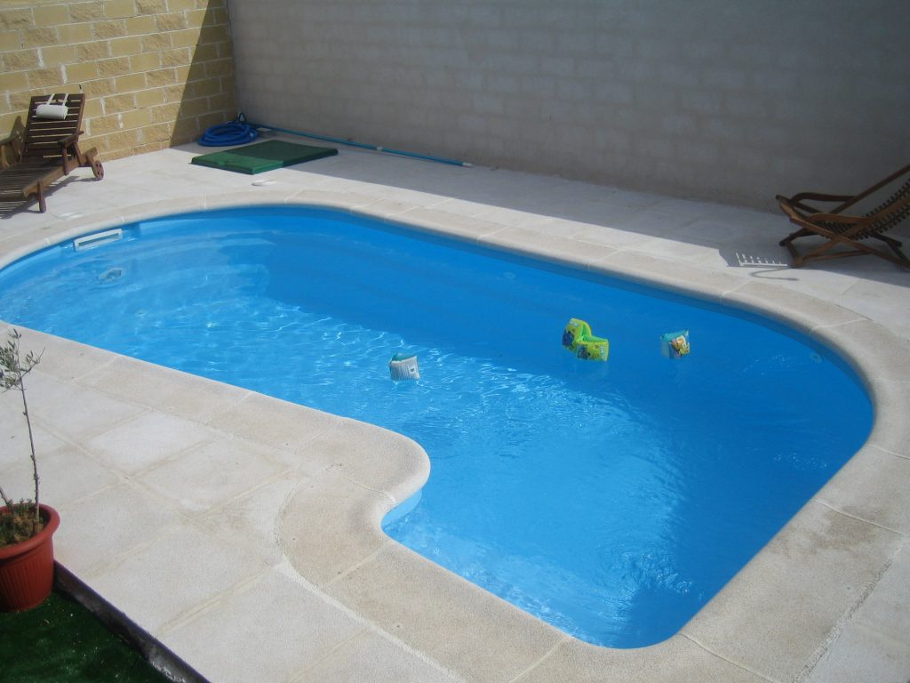 Reparación e instalación piscinas Madrid