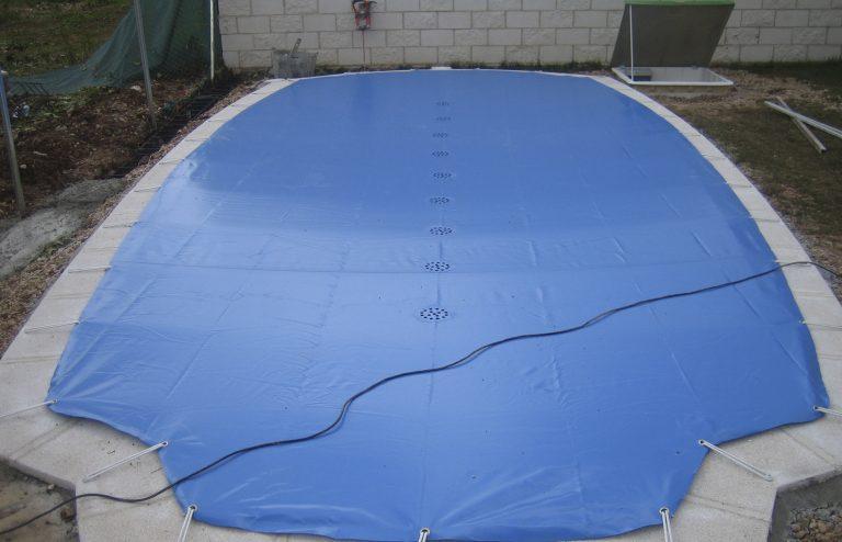 Cubiertas de piscina baratas