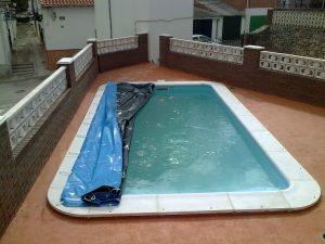 piscina en invierno consejos