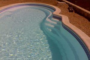 reparación de piscinas en Guadalajara