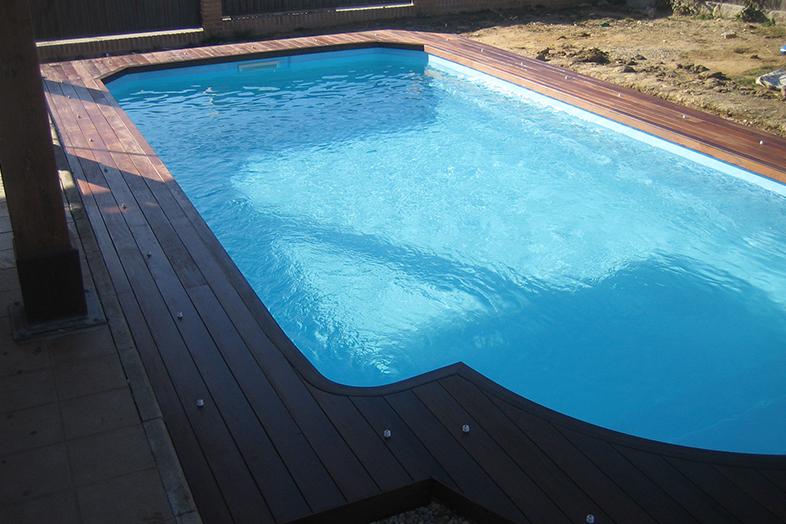 construccion de piscinas en madrid