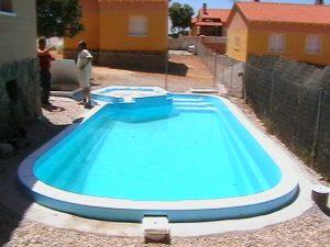 Especialistas en piscinas Madrid