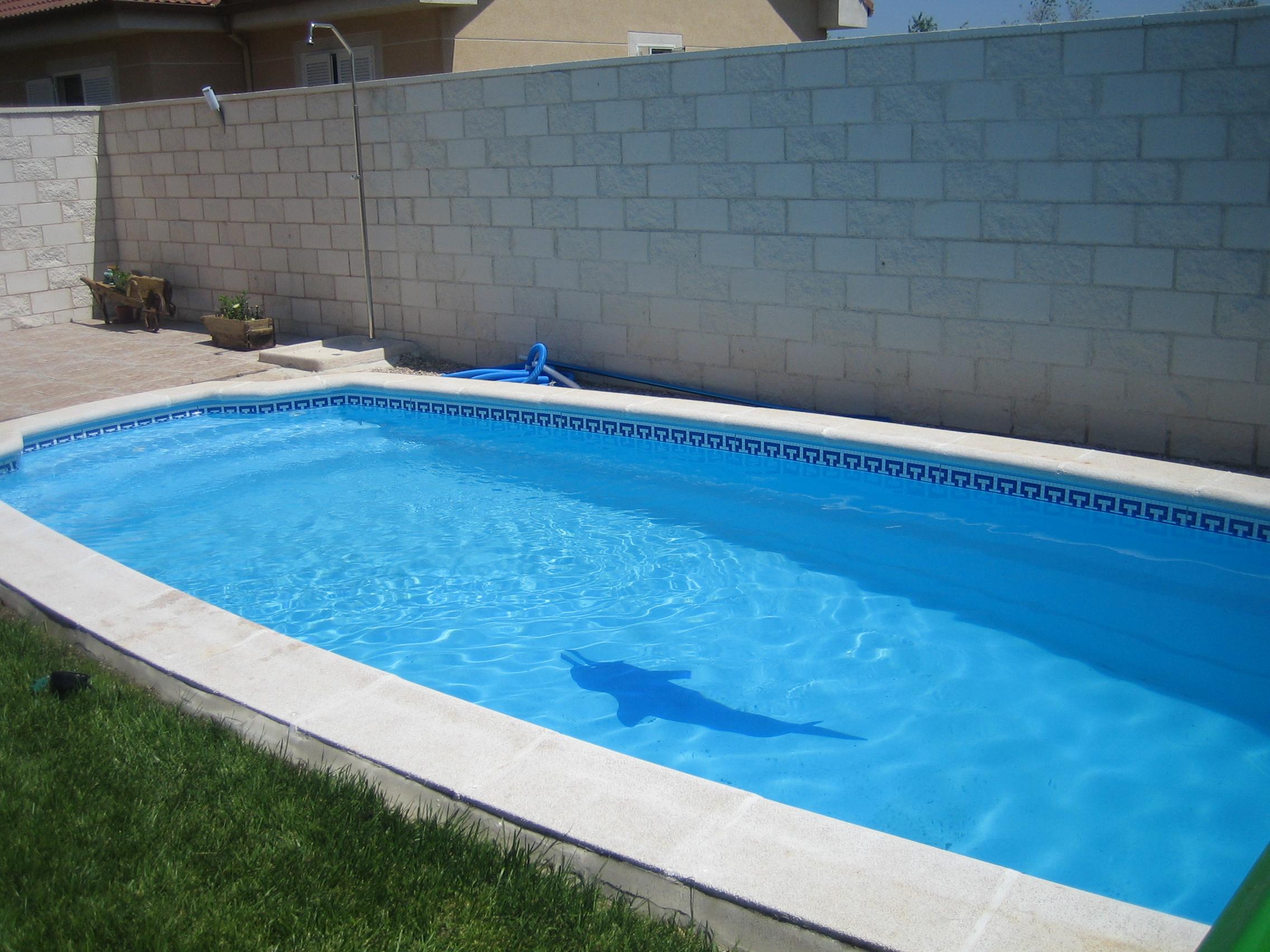 Construccion de piscinas archivos construccion de piscinas en guadalajara - Coste mantenimiento piscina ...