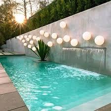 ¿Qué color elijo para mi piscina?