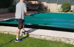 Lee más sobre el artículo ¿Vaciamos la piscina por las lluvias?