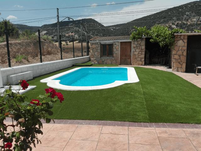 Empresas de construcción de piscinas en Madrid