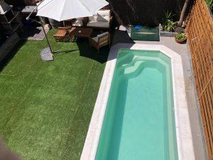 profesionales para construir piscinas
