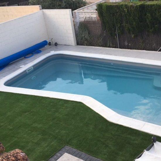 Reparacion piscinas Madrid